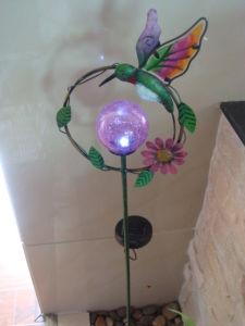 Set of 2 Metal Butterfly Garden Decoratioin pictures & photos