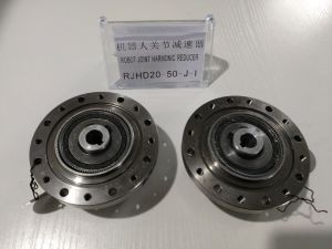 Robot Joint Harmonic Drive Gearbox pictures & photos