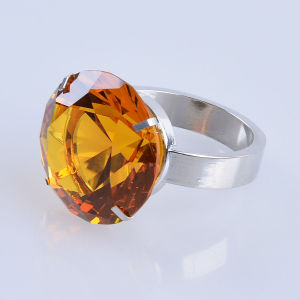 100mm Big 3D Laser Crystal Glass Diamond for Souvenirs pictures & photos