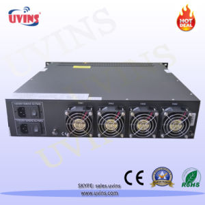 16 Output EDFA CATV Fiber Optical Amplifier pictures & photos
