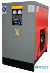 Compressed Air Dryer for Compressors 50HP pictures & photos