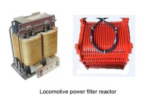 Input and Output Filter Reactor Energy Feedback Reactor pictures & photos