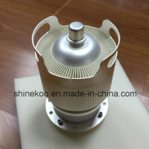 RF Metal Ceramic Oscillator Electronic Tube (YC-156) pictures & photos