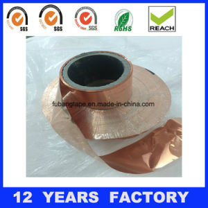 0.045mm Thickness Soft and Hard Temper T2/C1100 / Cu-ETP / C11000 /R-Cu57 Type Thin Copper Foil pictures & photos
