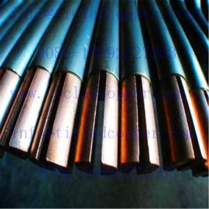 Explosion Bonding Titanium Clad Copper Wire for Wet Metallurgy pictures & photos