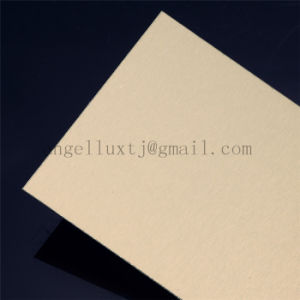 China Factory Price 201 No. 4 Hairline Finshed Stainless Steel Sheet Plate with PVC Film pictures & photos