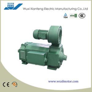 Z4 DC Motor 280kw 1500r/Min