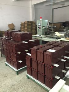 Storage SLA AGM Battery 12V150ah for Solar, Backup System pictures & photos