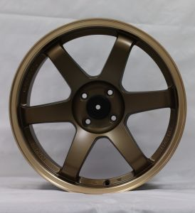 12-20 Inch High Quality Alloy Wheel Rims/Advan Wheel Alloy Wheel