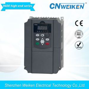 11kw 380V Three Phase 9600 Series Frequency Converter for Constant Pressure Water