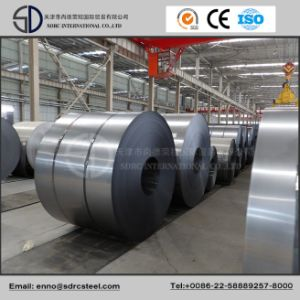 1000mm*2000mm SPCC Cold Rolled Steel Coil (sheet) pictures & photos