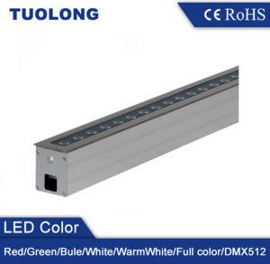 Linear Inground Light LED Inground Light Adjustable LED Underground Light pictures & photos
