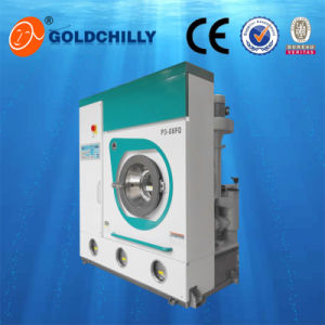 8 Kg 15 Kg Commercial Laundry Equipment Dry Cleaning Machine Price pictures & photos