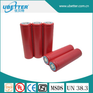 Li-ion Battery 3.7V Battery Supply Lithium Battery with Bis/Kc/Ce Certificate pictures & photos
