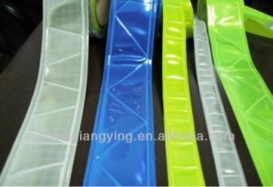 Hot PVC Crystal Lattice Reflective Sheeting pictures & photos