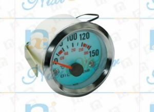 Universe Water Temperature Gauge with Cold Light pictures & photos