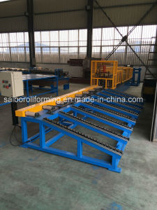 Automatic Stacker for Angle Stud Track Ceiling Machine pictures & photos