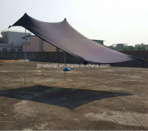 Sunshade Beach Tent Sun Shade Neso Sunshade Waterproof Outdoor Elastic Tent Lycra Beach Shade Tent with Sand Bags pictures & photos