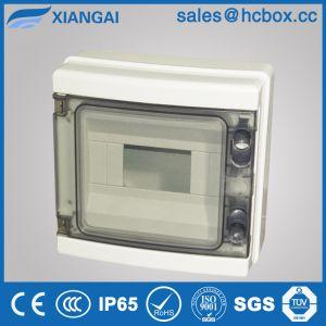 Hc-Ha 8ways Waterproof Distribution Box Switch Box MCB Box IP65box pictures & photos