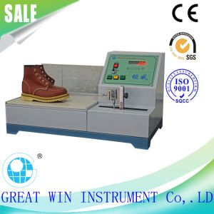 Slip Resistance Testing Machine/Equipment/Coefficient of Friction Testing Machine (GW-026A) pictures & photos