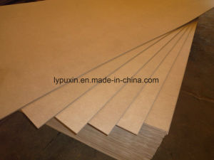 High Quality 7mm Plain MDF for Furniture pictures & photos