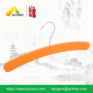 Smooth Surface Kids Hanger with Hook (HKT008) pictures & photos