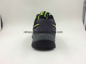 Low Cut Toe Protection Sports Design Safety Shoes (016108) pictures & photos