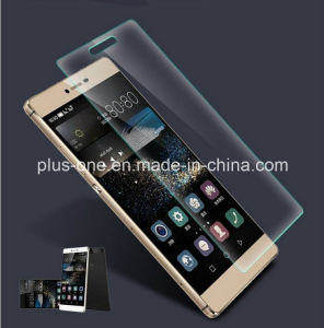 Hot Sale 2.5D Clear Tempered Glass Screen Protector Mobile Accessories Film 9h Anti Shock for Huawei Honor P8 pictures & photos