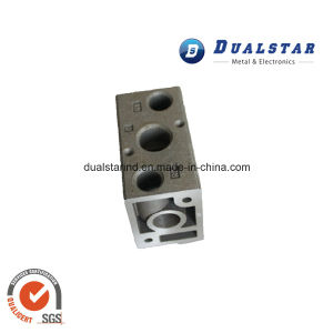 Precision Steel Casting Aluminum Sand Casting for Auto Parts pictures & photos