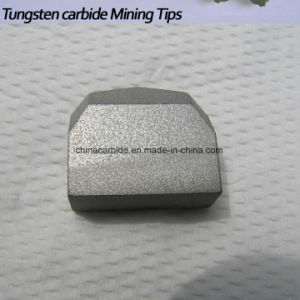 Carbide Mining Tips pictures & photos