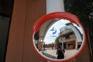 80cm 31′′inch Outdoor Convex Mirror pictures & photos