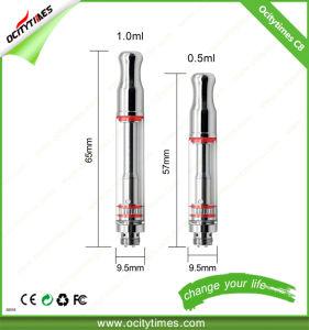 Ocitytimes Wholesale 0.5ml/1.0ml C8 510 Glass Cbd Oil Vaporizer Cartridge pictures & photos