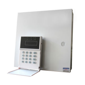 Cid Protocol Alarm Panel with PSTN Functions pictures & photos