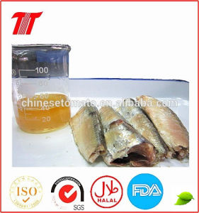 Hot Sell Canned Mackerel pictures & photos