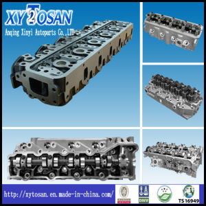 Cylinder Head for GM Buick Sail 1.6 (OEM 96313412 12564410 93333315 93333317) pictures & photos