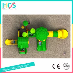 Promotion Playground Equipment Outdoor Playground with Slide (HS07001) pictures & photos