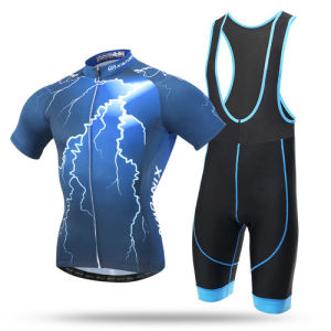 2016 Quick-Dry and Anti-UV Bike Shirts, Mens Bike Shirts, High Quality Bicycle Jersey pictures & photos