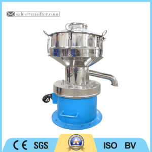 Hot Sell Powder Vibrating Sieve Manufacturer pictures & photos