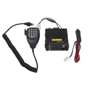 Kt-8900d UHF/VHF Dual Band Quad Standby CB Radio Mobile Radio pictures & photos