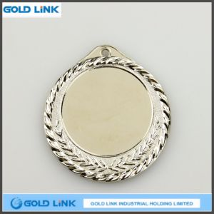 Engraving Medal Blank Gold Medals Custom Logo Blank Medal pictures & photos
