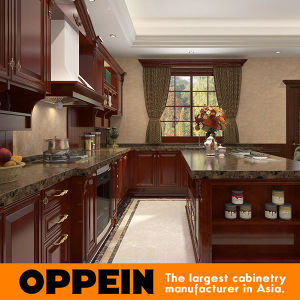 Customized Kitchen Cabinets oppein antique e1 europe standard customized kitchen cabinets from
