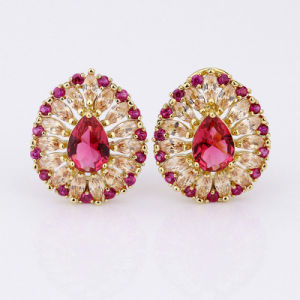 2017 Factory Wholesale Cheap Earrings pictures & photos