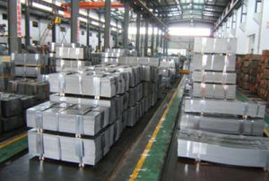 A516 Grade 60 Boiler Building Material Steel pictures & photos