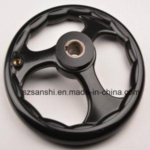 Factory Supply Valve Black Bakelite Handwheel pictures & photos