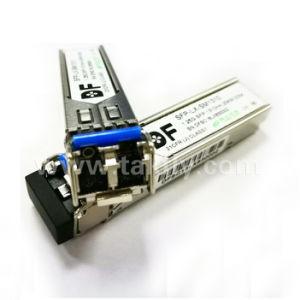 20km Duplex LC 1.25g 1310/1550nm Cisco Compatible Transceiver Module SFP pictures & photos