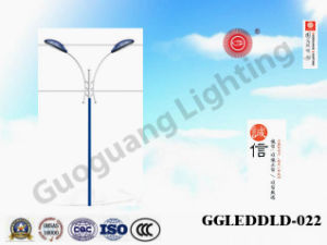 Ggledld-022 Patent Design IP65 High Quality 6m-12m LED Street Lights pictures & photos