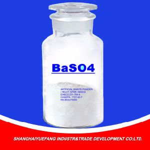 Baso4 Precipitated Cheap Barium Sulfate Solution pictures & photos