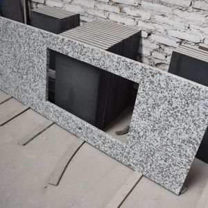 Hot Sale Polished New Vanity Top Granite Countertop for Kitchen pictures & photos
