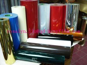 Pharmaceutical Grade Transparent Rigid PVC Film Manufacturer pictures & photos