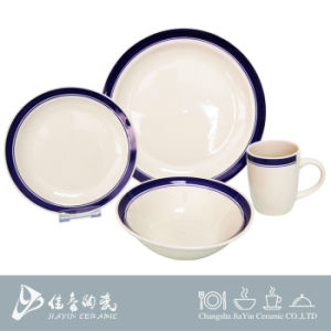 Hand Painted Dinner Set, Chinese Ceramic Tableware, Ceramic Tableware pictures & photos